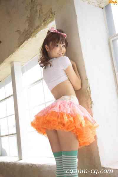 Bomb.tv 2008 Aya Kiguchi