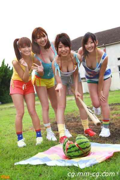 Bomb.tv 2008 Idoi Summer Camp