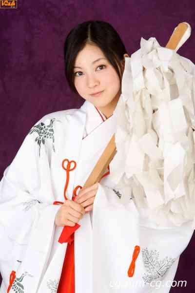 Bomb.tv 2008 Saki Takayama & Maari