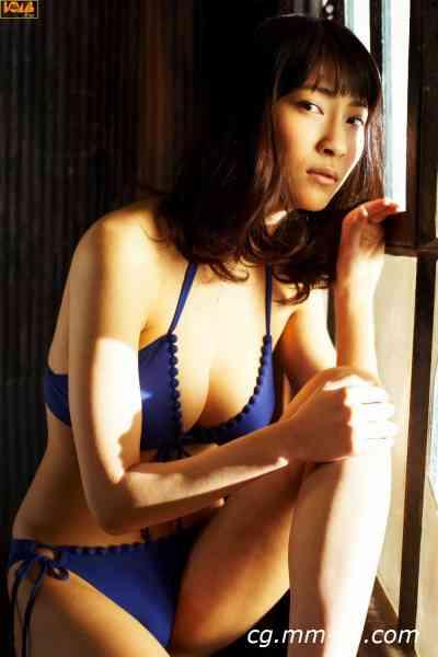 Bomb.tv 2010.05 GRAVURE.Channel Asana.Mamoru