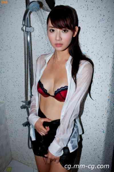 Bomb.tv 2012-02-11 GRAVURE Channel 2012年02月號 Aya Takigawa 滝川綾
