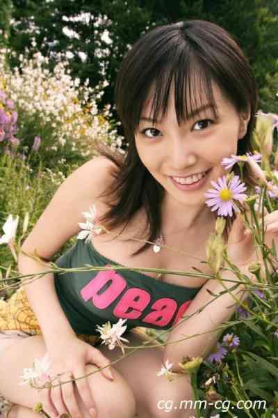 DGC 2004.12 - No.066 - Nao Nagasawa 長澤奈央