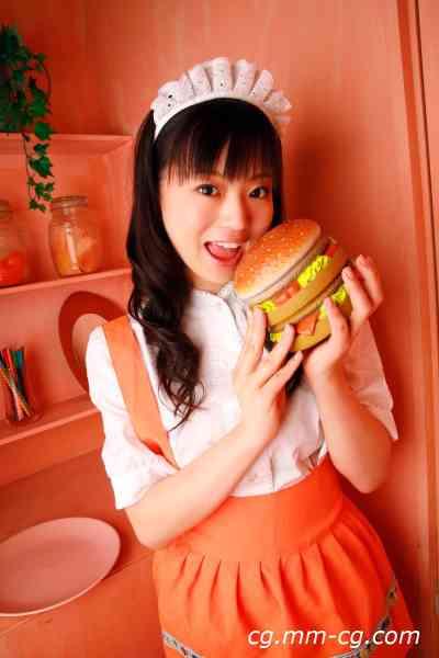 DGC 2006.10 - No.344 Kyan Chiaki 喜屋武ちあき