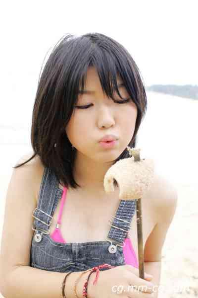 DGC 2007.03 - No.409 Noriko Kijima 木嶋のりこ