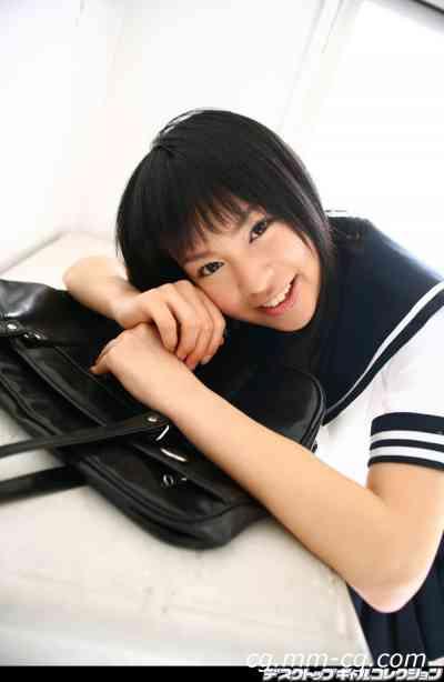 DGC 2007.06 - No.441 Kasumi Irifune 入船加澄実