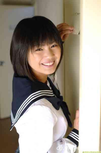 DGC 2008.02 - No.541 Rion Sakamoto 坂本りおん