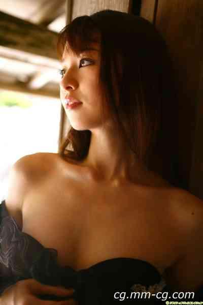 DGC 2008.10 - No.634 Haruna Amatsubo 雨坪春菜