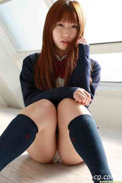 DGC 2009.06 - No.729 Ai Sayama 佐山愛