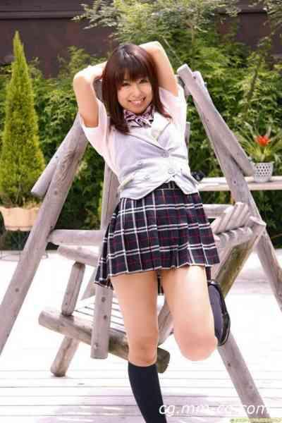 DGC 2009.10 - No.776 - Miyu Kazama (風間みゆ)