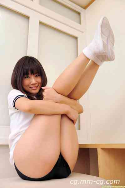 DGC 2010.04 - No.831 Mikoto Sakura 佐倉みこと - むっちりお尻と笑顔で癒してあげる