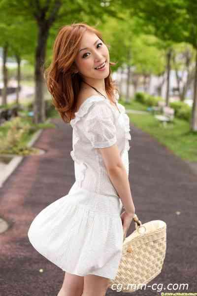 DGC 2011.08 - No.963 Natsuko Tatsumi (辰巳奈都子)