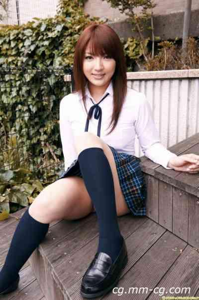 DGC 2011.08 - No.966 Shiori Kamisaki (神咲詩織)