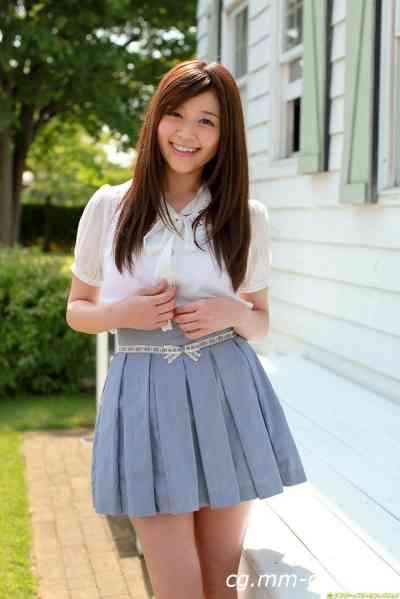 DGC 2012.08 - No.1036 Ayumi Takahashi