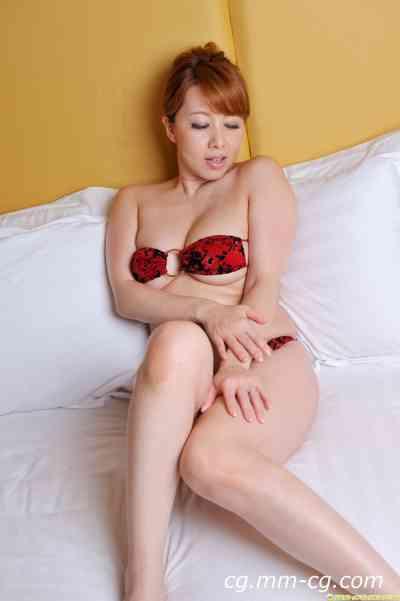 DGC 2012.08 - No.1038 Yumi Kazama