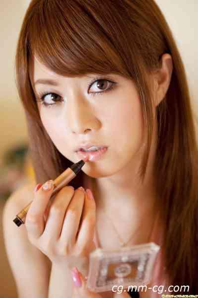 DGC 2012.11 - No.1057 吉沢明歩 Akiho Yoshizawa