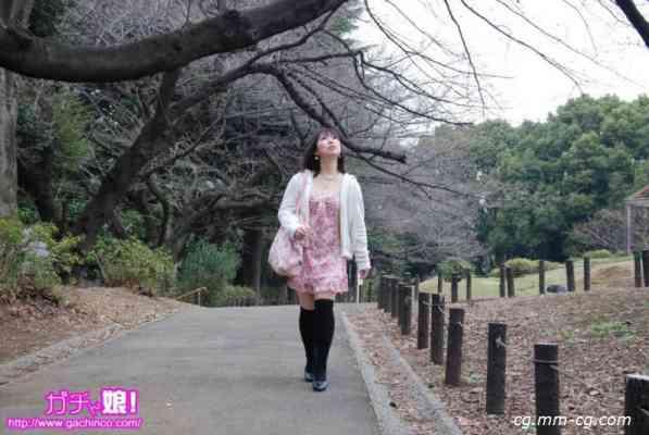 Gachinco gachi203 Chiaki