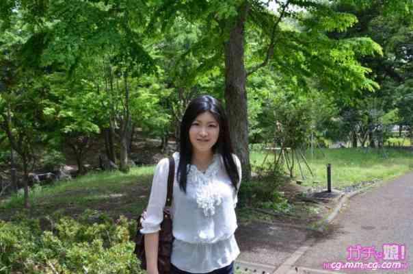 Gachinco gachi338 2011-05-05 - 素人生撮りファイル21 RIRIKA りりか