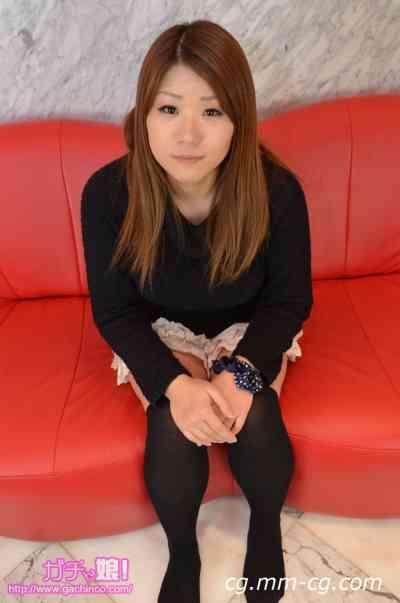 Gachinco gachi471 2012.04.30 沈醉天使36 HINAKO