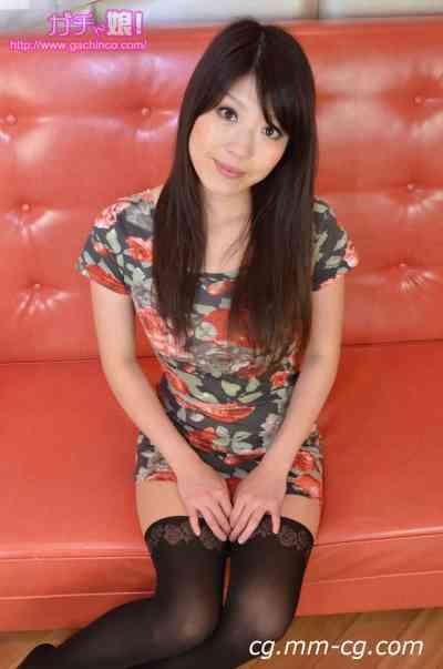 Gachinco gachi528 2012.09.29 日常41 YUIKA