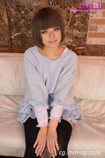 Gachinco gachi541 2012.11.02 人形23 ARISU