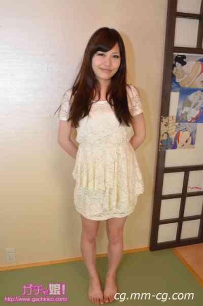 Gachinco gachi551 2012.11.29 陵辱願望の女44 MADOKA