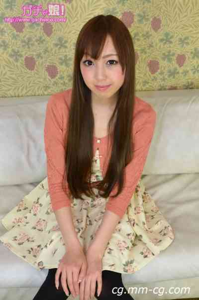 Gachinco gachig106 2012.06.02  Sexyストッキングの虏5 ANRI アンリ