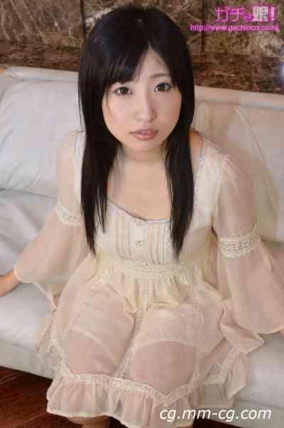 Gachinco gachig118 2012.10.06 身体玩偶 21岁