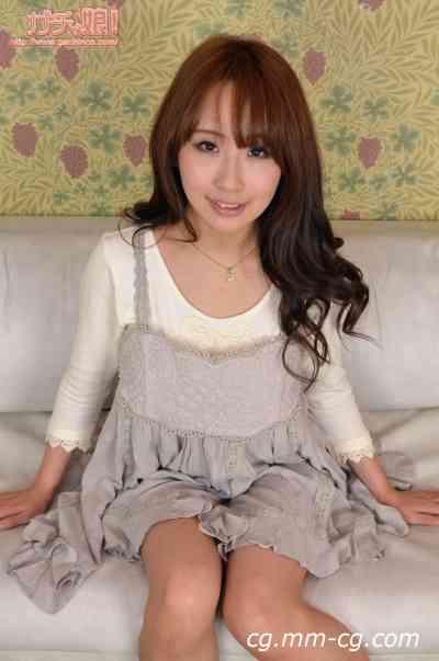 Gachinco gachig123 2012.12.08  Sexy虜25 YUI