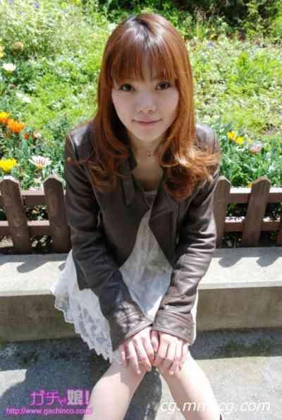 Gachinco gachip048 Kazuki