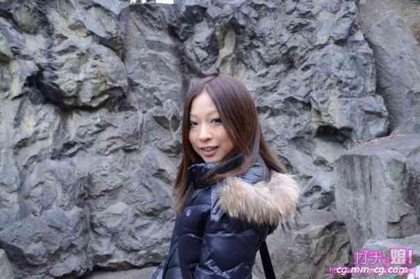Gachinco gachip091 2011-04-24 - 酔ぃ~とエンジェル21 YUMIKA ゆみか