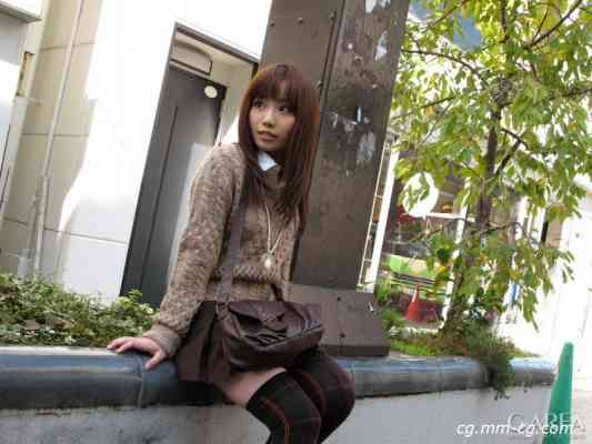 G-AREA 2012-01-10 Special_himena 21歳