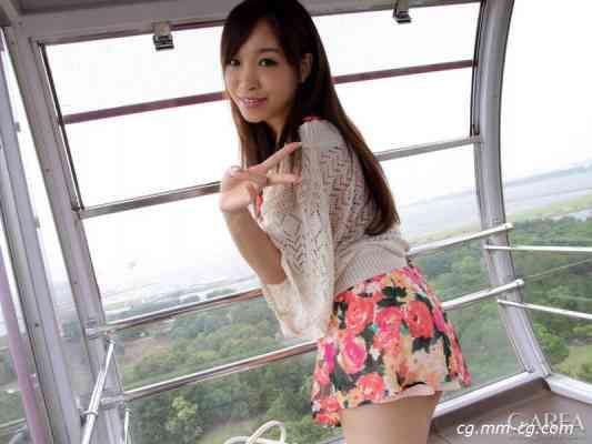 G-AREA 2012-07-30 Limited Edition - Hirari ひらり