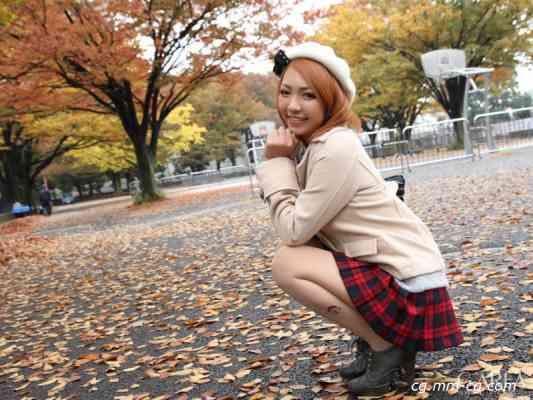 G-AREA 2012-12-11 No.398 Special - hikari-ひかり - 20歳 東京在住 大学生