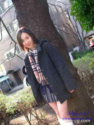 G-AREA No.043 - sachi  さち 20歳 B82 W58 H83