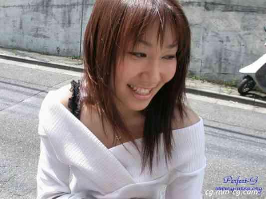 G-AREA No.052 - shino  しの 19歳 B82 W57 H85