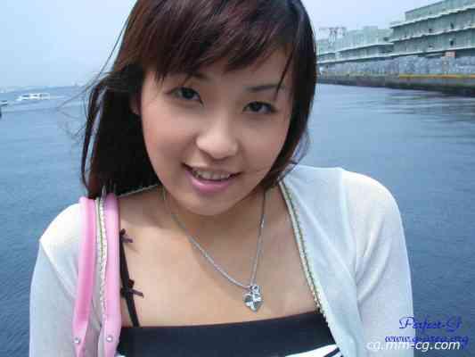 G-AREA No.098 - koyuri  こゆり 22歳 B87 W62 H90