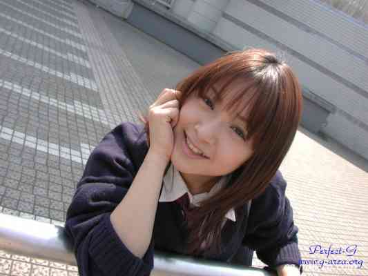 G-AREA No.137 - mihiro4  みひろ 4 22歳 B83 W60 H84