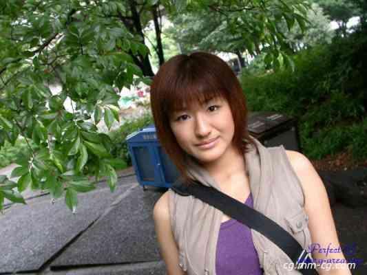 G-AREA No.148 - nene ねね  20歳 B88 W58 H86