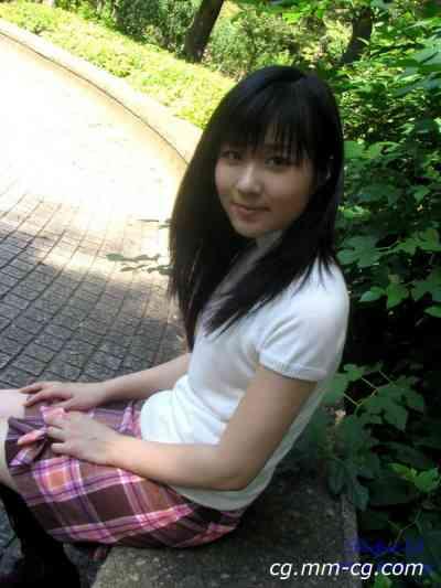 G-AREA No.154 - renkoino 恋野 恋  19歳 B80 W56 H80