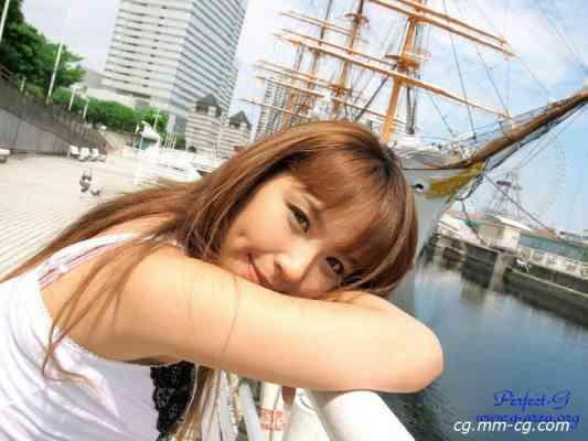 G-AREA No.155 - yuuka ゆうか  21歳 B87 W60 H88
