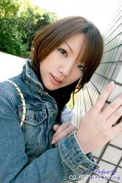 G-AREA No.176 - minami みなみ  19歳 B83 W58 H87