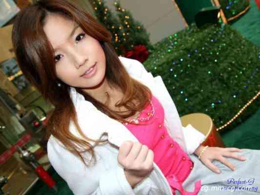 G-AREA No.278 - etsuko えつこ 20歳  T158 B86 W63 H88