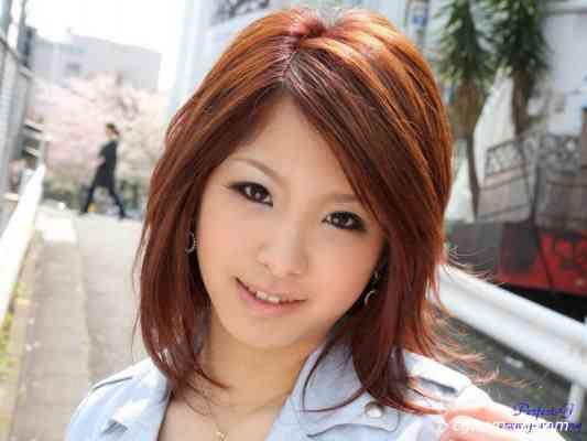 G-AREA No.368 - yuiko ゆいこ 18歳  T158 B88 W64 H88
