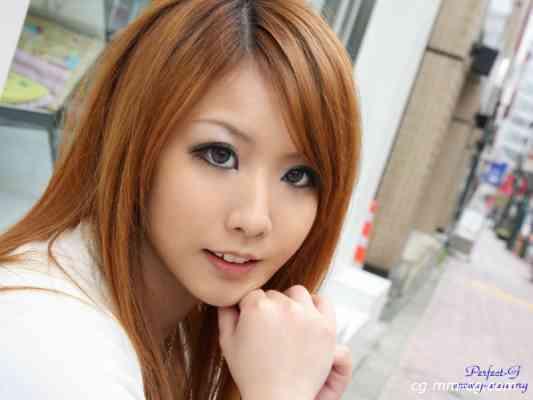 G-AREA No.370 - rieko りえこ 21歳  T148 B93 W59 H83