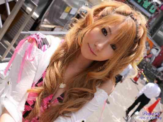 G-AREA No.378 - emu えむ 19歳  T160 B80 W65 H84