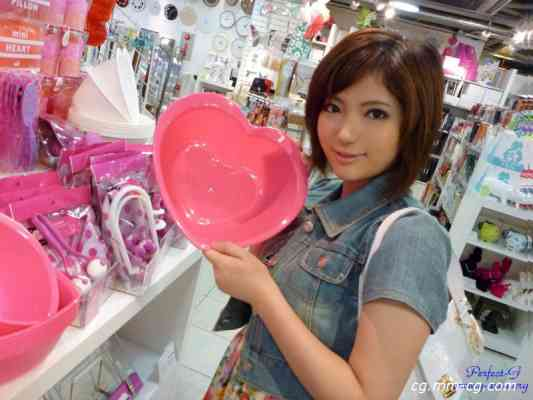 G-AREA No.386 - norika のりか 18歳  T153 B86 W62 H88
