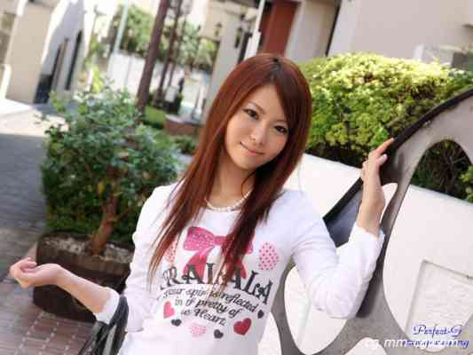 G-AREA No.408 - naako なあこ 19歳  T151 B84 W56 H85