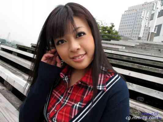 G-AREA No.473 - yaeko やえこ 19歳 T160 B92 W63 H88