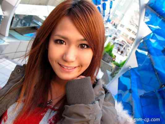 G-AREA No.490 - yukiko ゆきこ 20歳 T162 B85 W60 H86