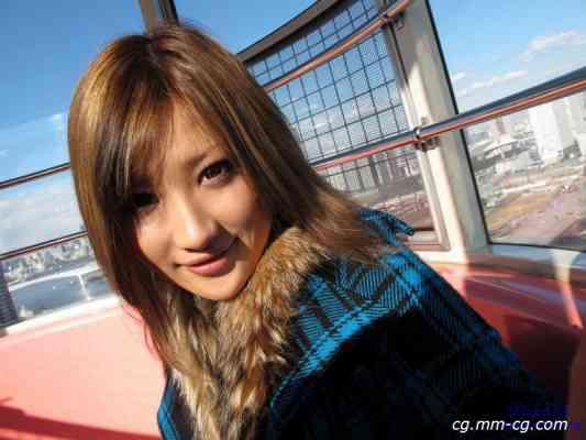G-AREA No.495 - azuki あずき 20歳 T163 B87 W60 H84